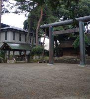埼玉縣護國神社