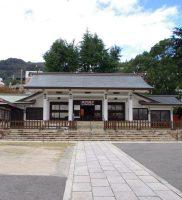 兵庫縣神戸護國神社