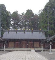 石川護國神社