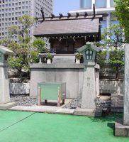 航空神社(新橋・羽田)