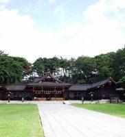 長野縣護國神社と戦跡散策