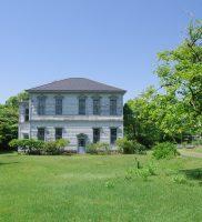 南湖院第一病舎(茅ヶ崎)