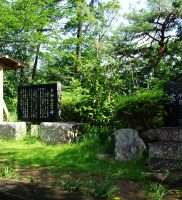 浜松陸軍墓地跡と戦跡散策