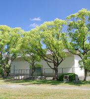 真田山陸軍墓地(大阪)