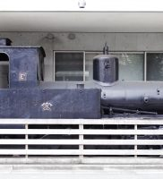 鐵道聯隊E形蒸気機関車