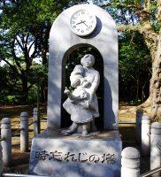 上野公園の戦跡・近代史跡散策