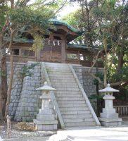 児玉神社(江ノ島)