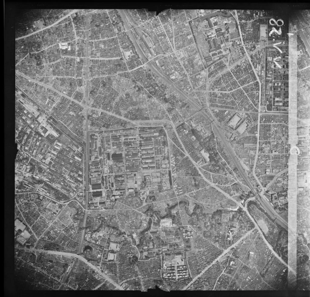 東京第一陸軍造兵廠跡地散策・その3(十条編)